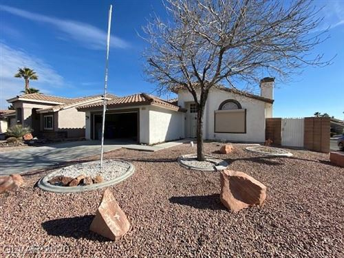 Photo of 3244 URIBE Street, Las Vegas, NV 89129 (MLS # 2167413)