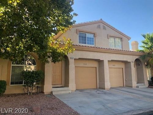Photo of 9663 Quick Draw Drive, Las Vegas, NV 89123 (MLS # 2177413)