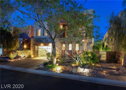 Photo of 1516 Canyon Ledge, Las Vegas, NV 89117 (MLS # 2197413)