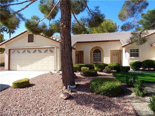 Photo of 4916 Winterset Drive, Las Vegas, NV 89130 (MLS # 2233413)