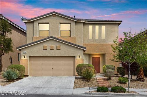 Photo of 9246 Wittig Avenue, Las Vegas, NV 89149 (MLS # 2286413)