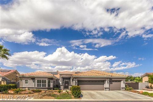 Photo of 7221 Chaparral Cove Lane, Las Vegas, NV 89131 (MLS # 2332413)