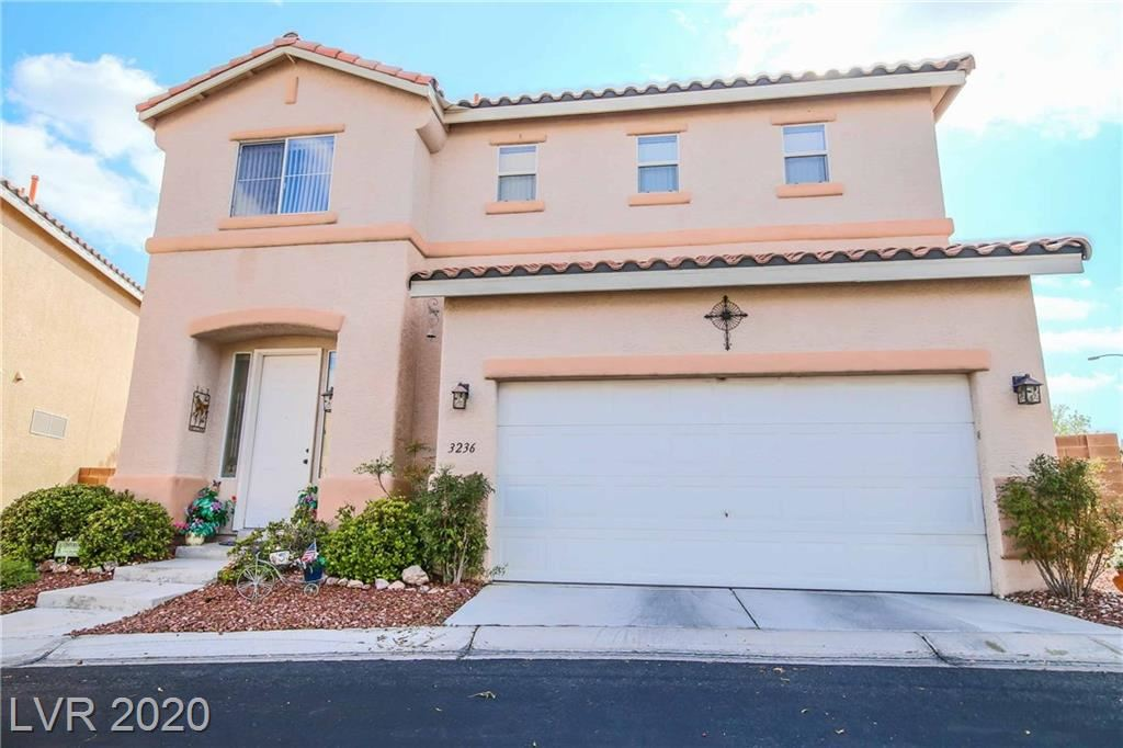 Photo of 3236 TREE BRIDGE Street, Las Vegas, NV 89129 (MLS # 2225413)