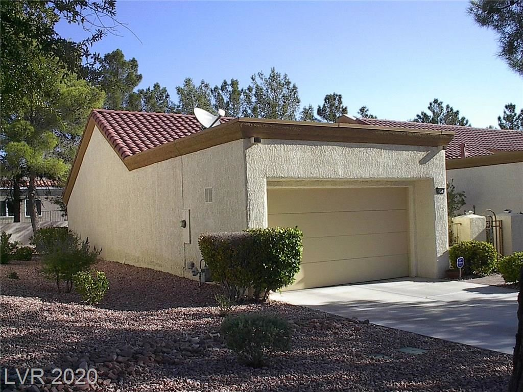 Photo of 8512 Desert Holly Drive, Las Vegas, NV 89134 (MLS # 2231413)