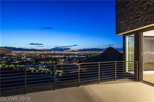 Photo of 2172 SKYLINE HEIGHTS Lane, Henderson, NV 89052 (MLS # 2106414)