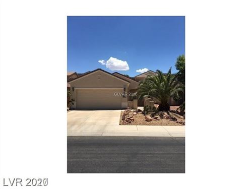 Photo of 1825 MOUNTAIN RANCH Avenue, Henderson, NV 89012 (MLS # 2200414)