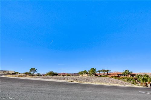 Tiny photo for 5 Costa Del Sol Court, Henderson, NV 89011 (MLS # 2266414)