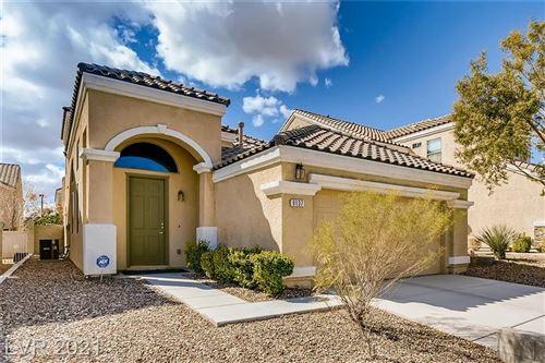 Photo of 9137 Dorrell Lane, Las Vegas, NV 89149 (MLS # 2279414)