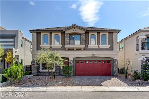 Photo of 8046 Noble Ridge Street, Las Vegas, NV 89139 (MLS # 2330414)