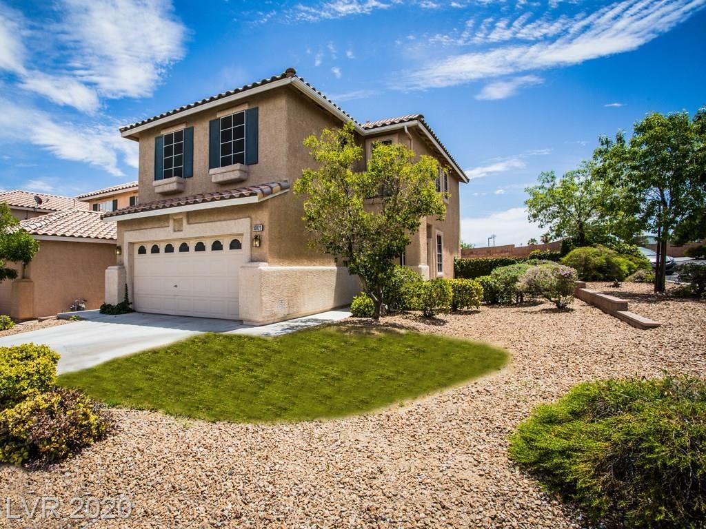 Photo of 10921 Napa Ridge Drive, Las Vegas, NV 89144 (MLS # 2212414)