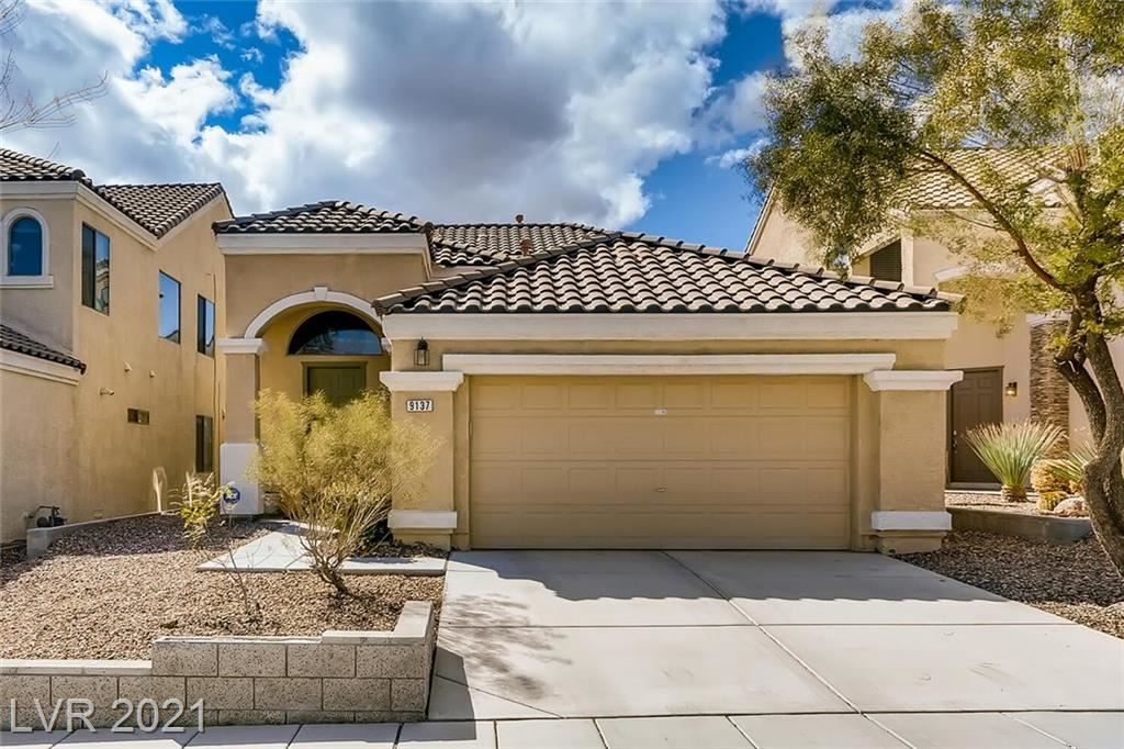 Photo of 9137 Dorrell Lane, Las Vegas, NV 89149 (MLS # 2279414)