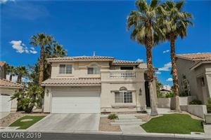 Photo of 3806 RANCHO NIGUEL Parkway, Las Vegas, NV 89147 (MLS # 2103415)