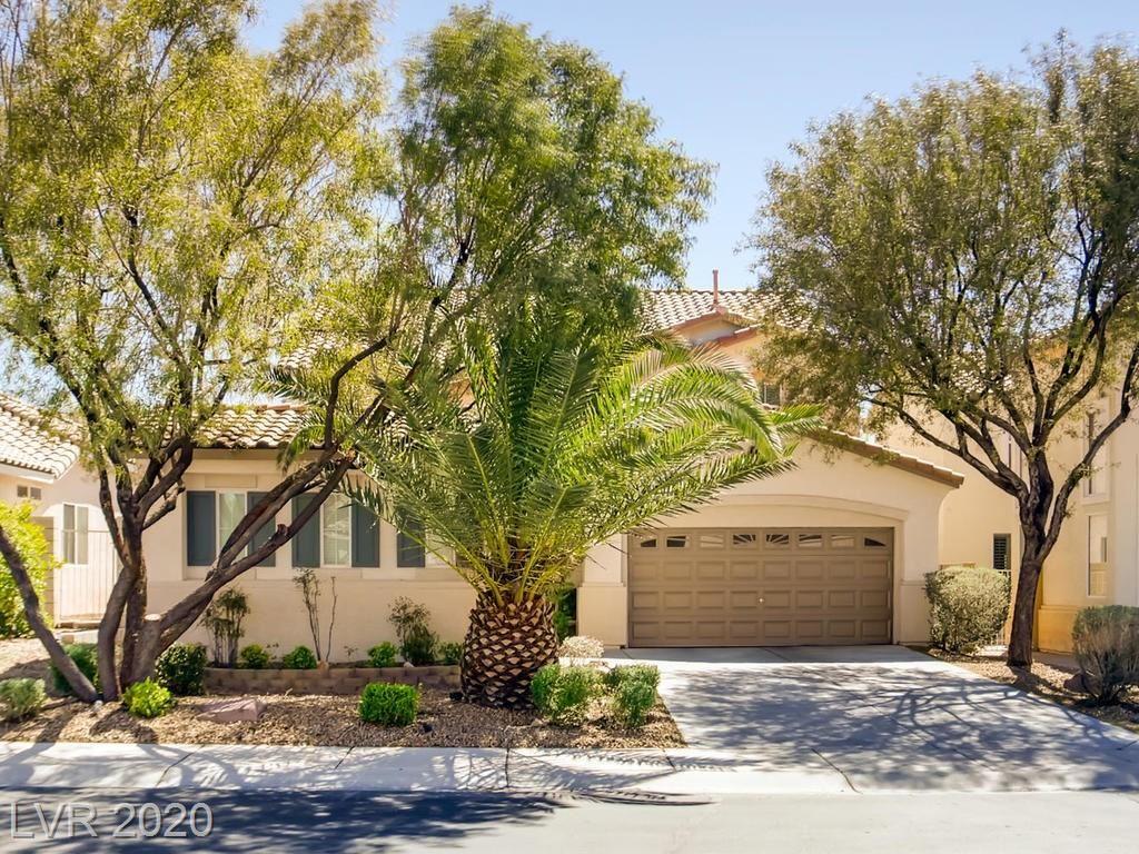 Photo of 1717 Sabatini Drive, Henderson, NV 89052 (MLS # 2185415)