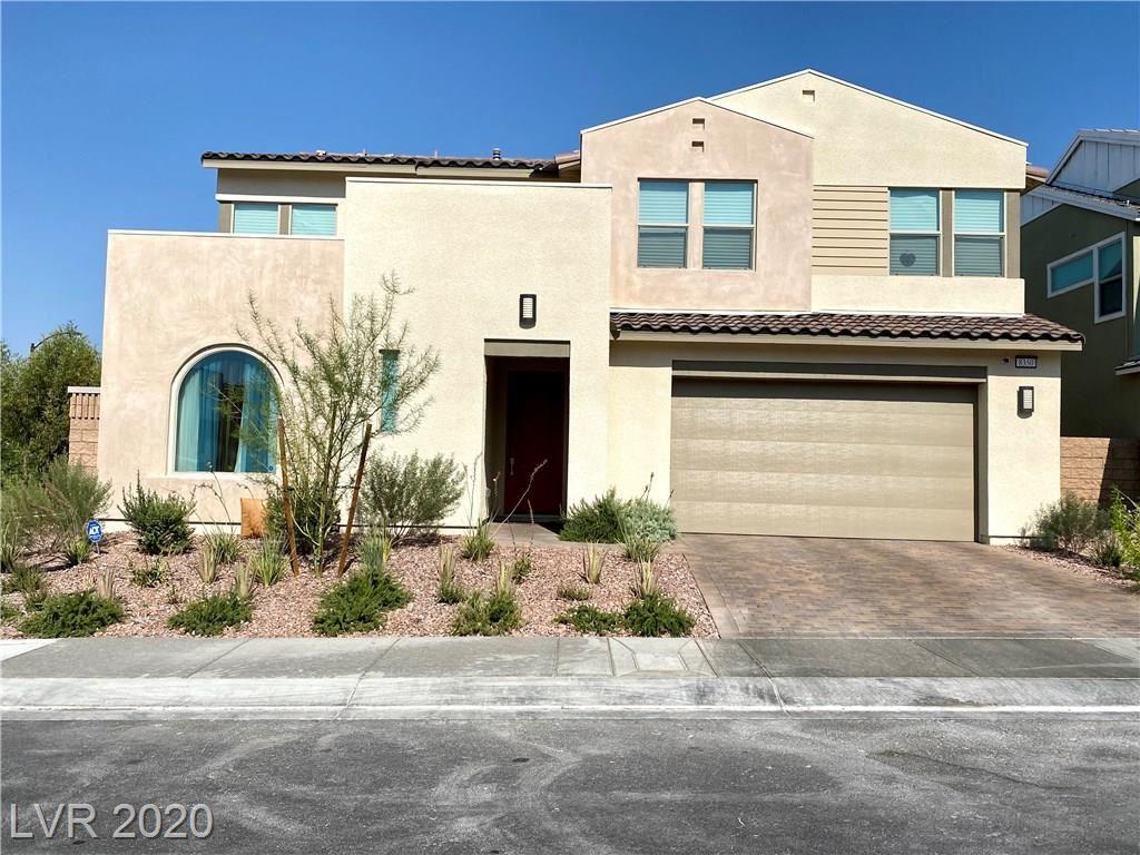 Photo of 8350 Skye Creek Street, Las Vegas, NV 89166 (MLS # 2219415)