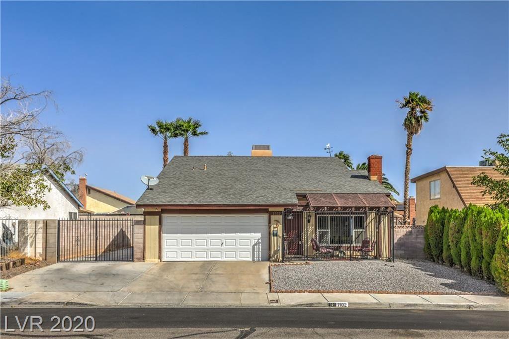 Photo of 7102 Parasol Lane, Las Vegas, NV 89147 (MLS # 2229415)