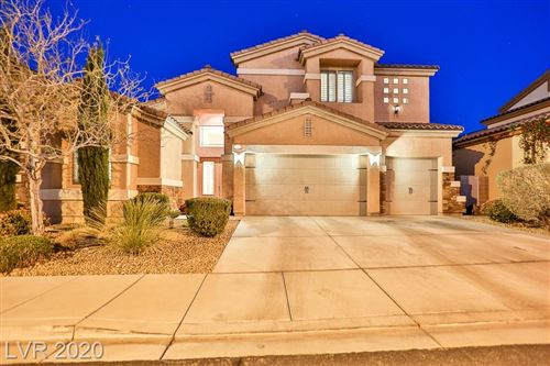 Photo of 280 Goldstar, Henderson, NV 89012 (MLS # 2188416)
