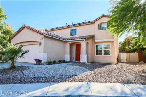 Photo of 8237 Calico Wind Street, Las Vegas, NV 89131 (MLS # 2210416)