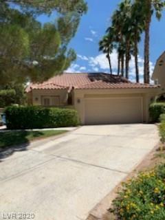 Photo of 7625 Spanish Lake Drive, Las Vegas, NV 89113 (MLS # 2215416)