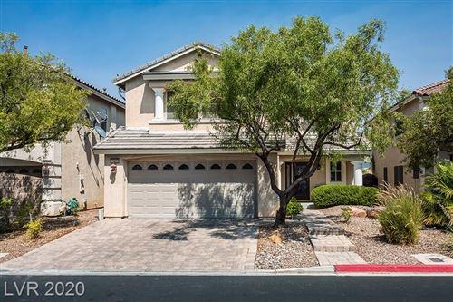 Photo of 10988 Carberry Hill Street, Las Vegas, NV 89141 (MLS # 2231416)