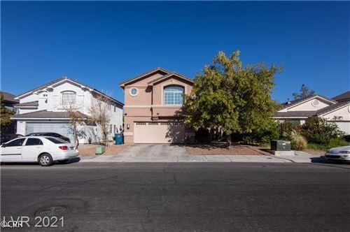 Photo of 7544 Wandering Street, Las Vegas, NV 89131 (MLS # 2334416)