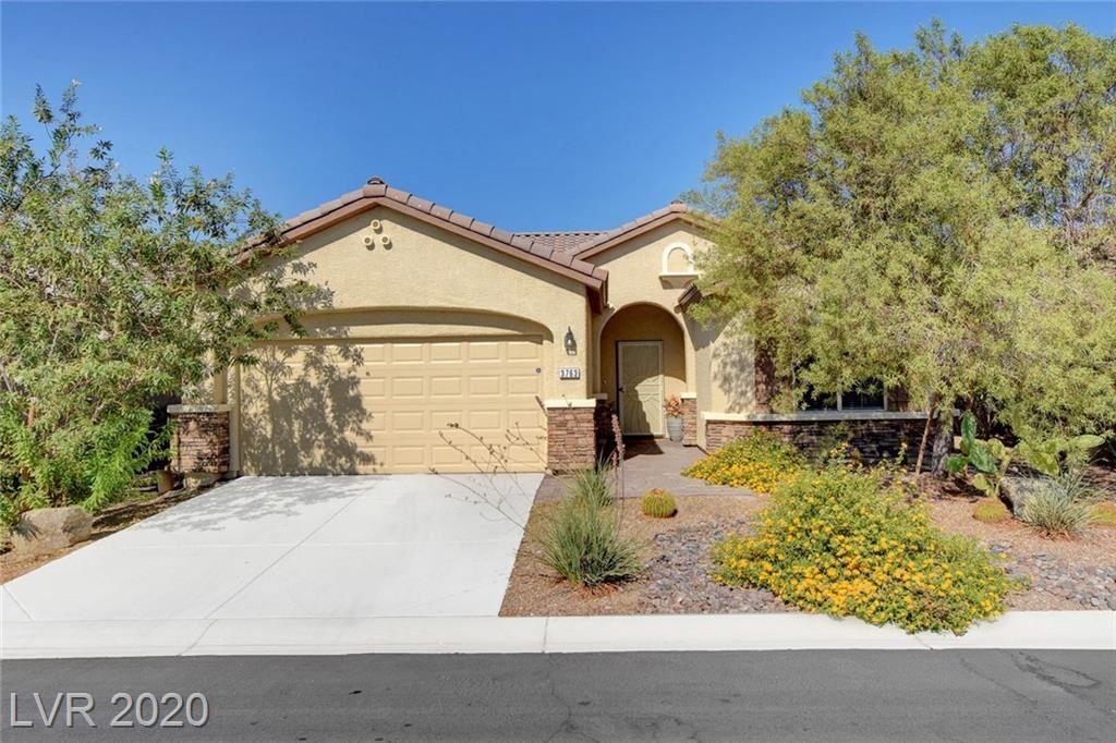 Photo of 3763 Budenny Drive, Las Vegas, NV 89122 (MLS # 2235416)