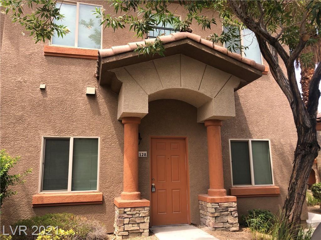 Photo of 7701 West Robindale Road #128, Las Vegas, NV 89113 (MLS # 2324416)