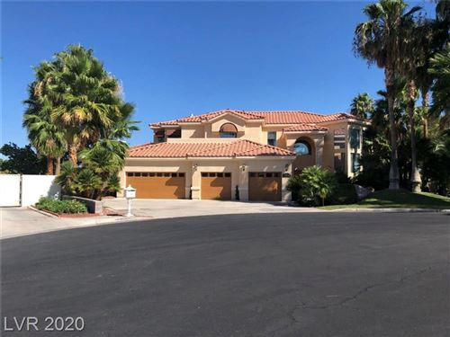 Photo of 1680 CITY VIEW Court, Las Vegas, NV 89117 (MLS # 2112417)