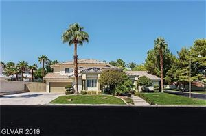 Photo of 9900 COZY GLEN Circle, Las Vegas, NV 89117 (MLS # 2115417)