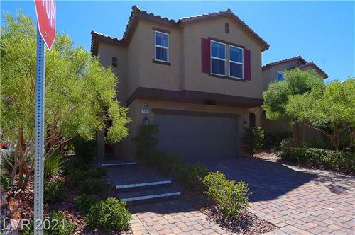 Photo of 9425 Cumberland Ranch Avenue, Las Vegas, NV 89178 (MLS # 2330417)