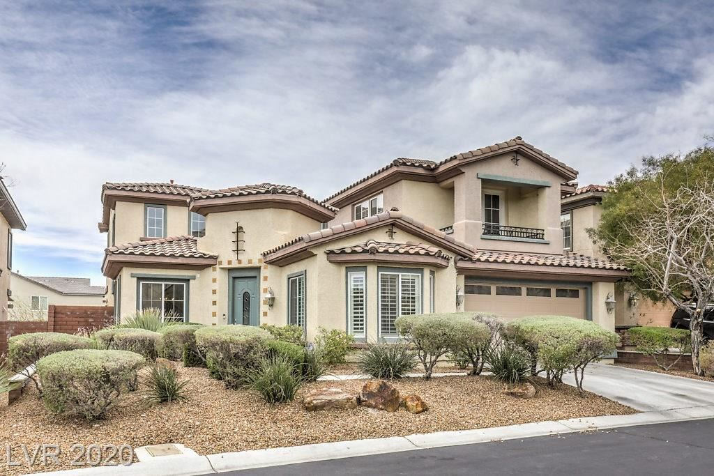 Photo of 7747 White Ginger, Las Vegas, NV 89178 (MLS # 2186417)