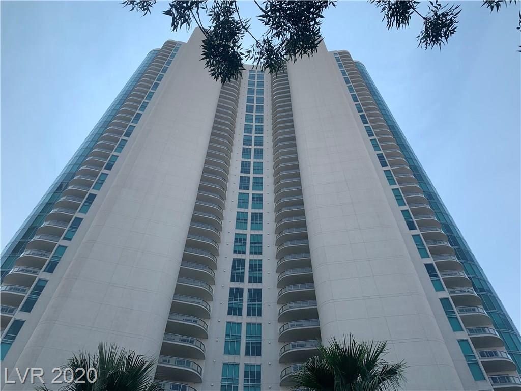 Photo of 222 Karen Avenue #1406, Las Vegas, NV 89109 (MLS # 2223417)
