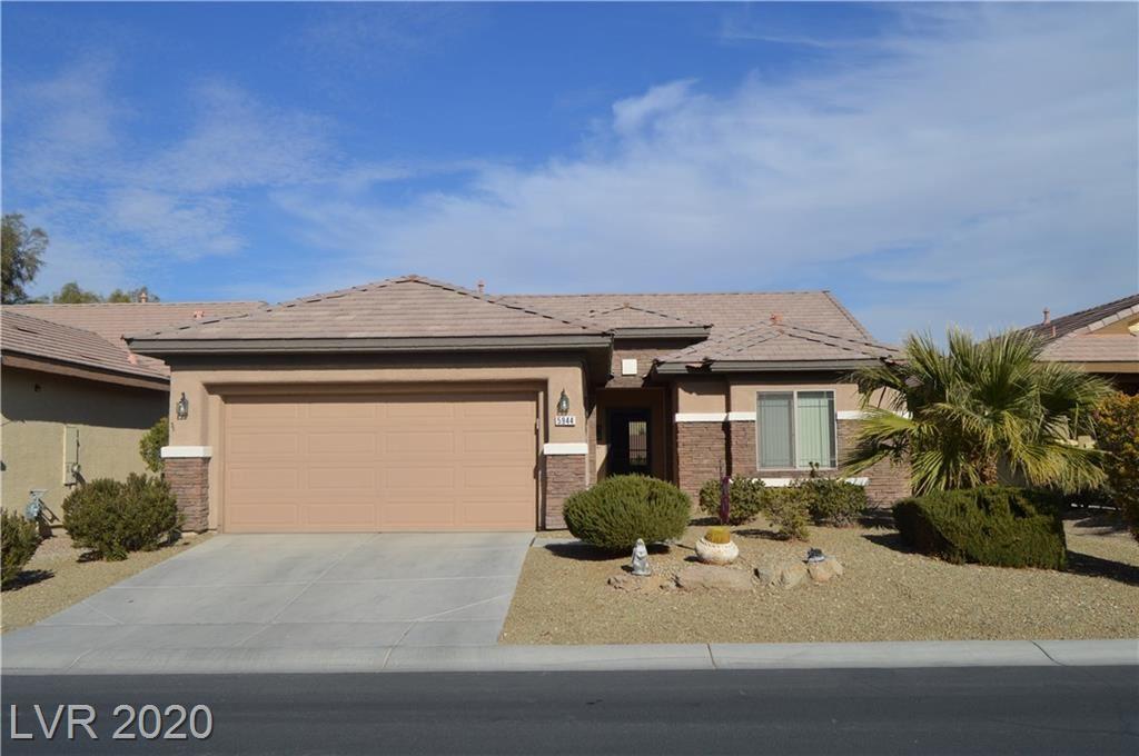 Photo of 5944 Saddle Horse Avenue, Las Vegas, NV 89122 (MLS # 2238417)