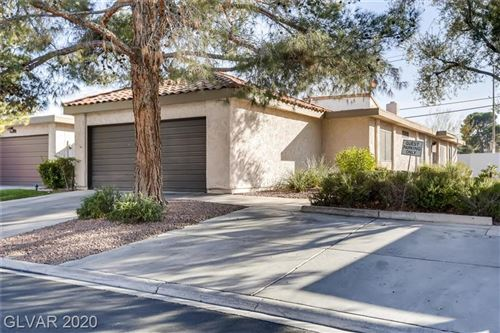 Photo of 2459 Domingo Street, Henderson, NV 89121 (MLS # 2165418)