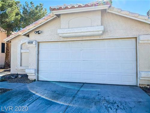 Photo of 5933 SUNRISE HILLS Drive, Las Vegas, NV 89142 (MLS # 2173418)