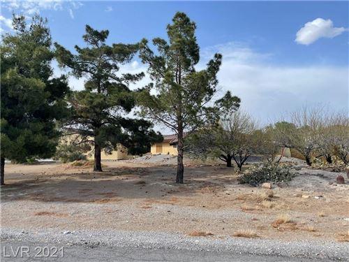 Photo of 1090 West Amarillo Avenue, Pahrump, NV 89048 (MLS # 2290418)