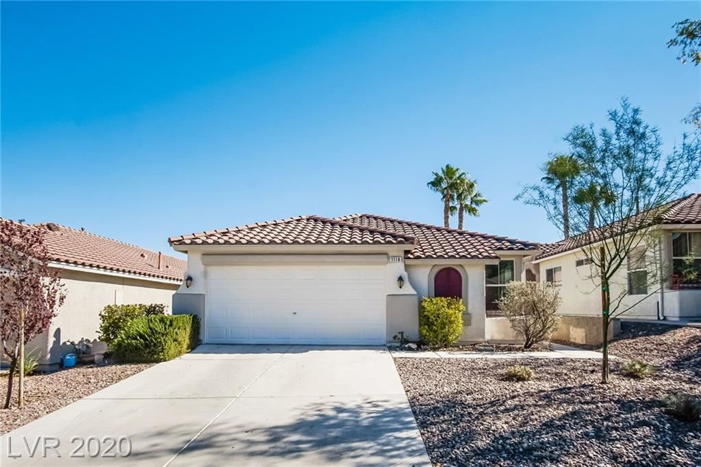 Photo of 1118 Majestic Canyon Street, Henderson, NV 89052 (MLS # 2240418)