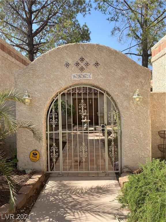 Photo for 6861 East Washington Avenue, Las Vegas, NV 89110 (MLS # 2296418)