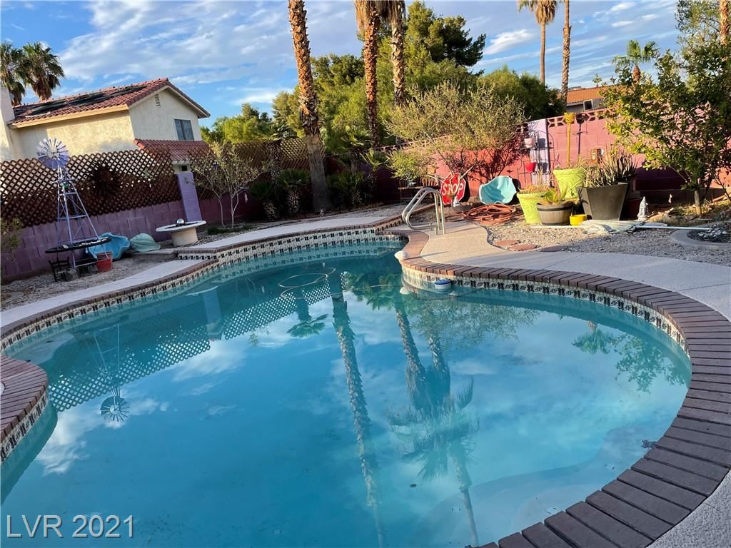 846 Pescados Drive, Las Vegas, NV 89123 - MLS#: 2299418