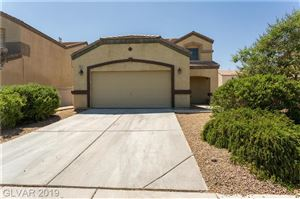 Photo of 5633 LAWRENCE Street, North Las Vegas, NV 89081 (MLS # 2097419)