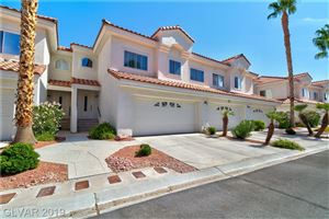 Photo of 7637 ROLLING VIEW Drive #201, Las Vegas, NV 89149 (MLS # 2129419)