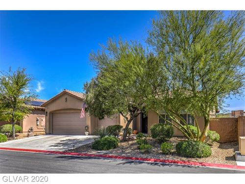 Photo of 7264 SUMMER DUCK Way, North Las Vegas, NV 89084 (MLS # 2165419)