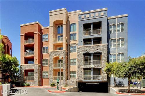 Photo of 38 Serene Avenue #436, Las Vegas, NV 89123 (MLS # 2224419)