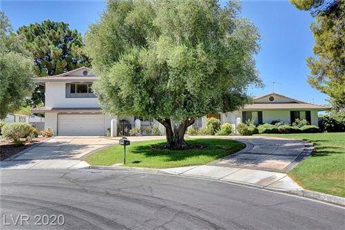 Photo of 120 Rosemary Lane, Las Vegas, NV 89107 (MLS # 2229419)