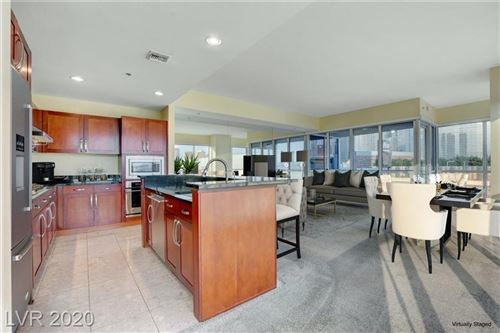 Photo of 4575 Dean Martin Drive #500, Las Vegas, NV 89103 (MLS # 2241419)