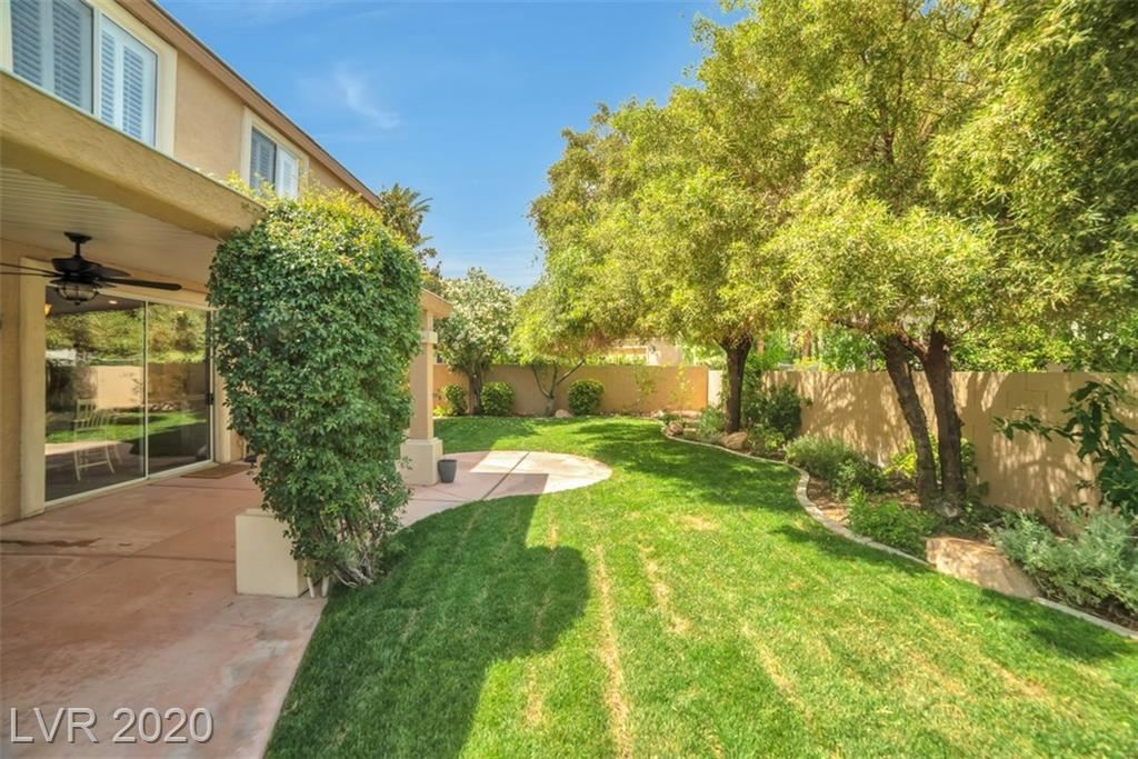 Photo of 1838 Country Meadows, Henderson, NV 89012 (MLS # 2201419)