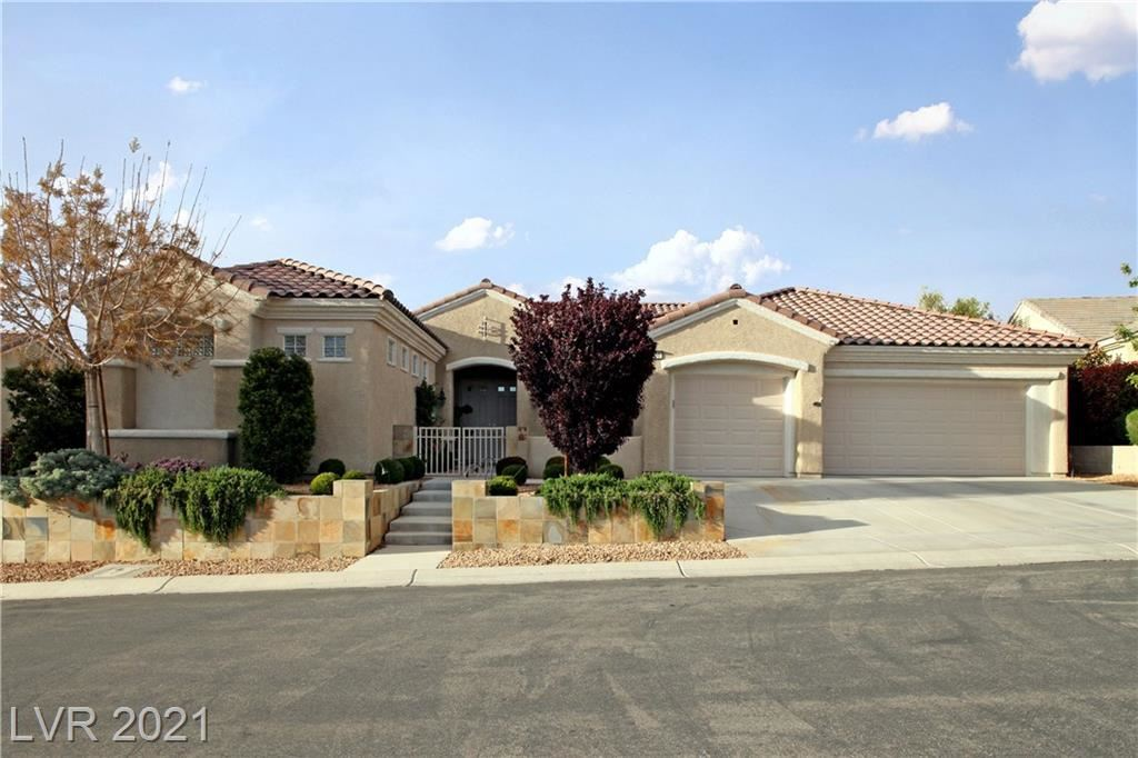 Photo of 2730 RICEVILLE Drive, Henderson, NV 89052 (MLS # 2272419)