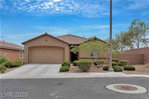Photo of 7557 Alamo Ranch Avenue, Las Vegas, NV 89179 (MLS # 2207420)