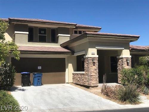 Photo of 5624 Shadow Bend Drive, Las Vegas, NV 89135 (MLS # 2210420)