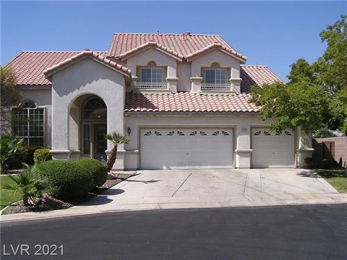 Photo of 298 Macsnap Avenue, Las Vegas, NV 89183 (MLS # 2272420)
