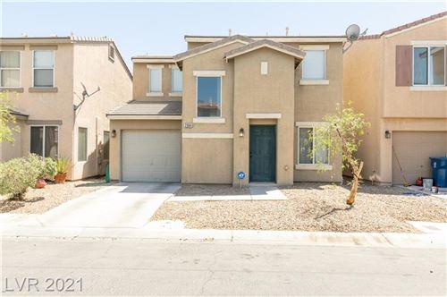 Photo of 2084 Tierra Del Verde Street, Las Vegas, NV 89156 (MLS # 2295420)